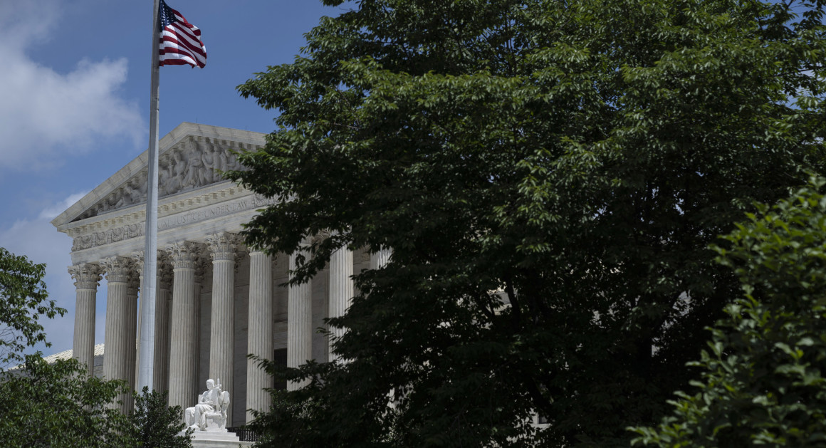 Supreme Court deals blow Union